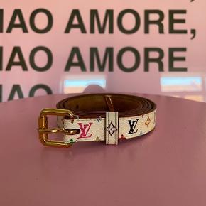 Louis Vuitton bælte
