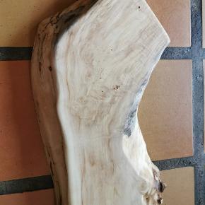 Træfad L. 40 cm. B. 23 cm