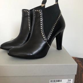 Roccamore Støvler
