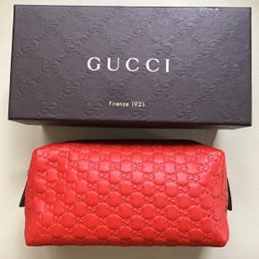 Gucci toilet- & kosmetiktaske