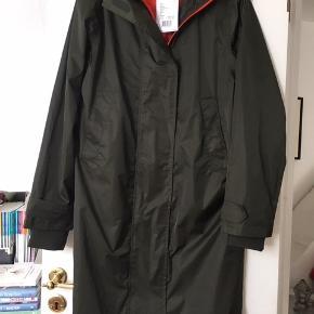 Fin top, bluse i blonde fra Ganni.  Passer str 38, m  SÆlger også helt ny frakke fra Ganni - se foto