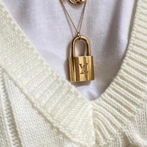 Louis Vuitton halskæde