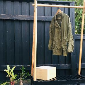 Brand: TRAFALU C  Grunge Green Jacket - super comfortable for everyday use. Fit for jeans, pants and Dr. Martens.   Comfy and light.