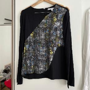 & Other Stories bluse