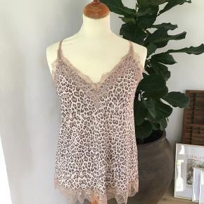 Farve: Leopard