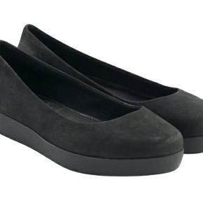 Super lækre Vagabond sko. Sælges kun fordi størrelsen ikke passer