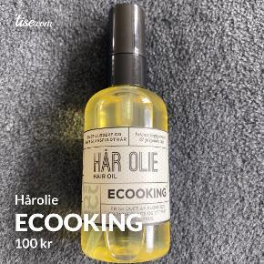 Ecooking hårprodukt