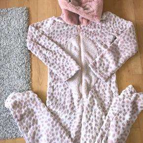 Hunkemøller jumpsuit homewear Mega dejlig og blød