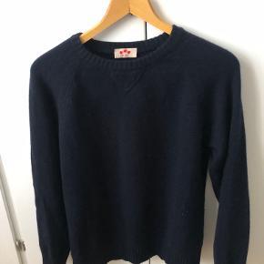 Ficus Folium sweater