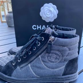 Chanel Sko & støvler