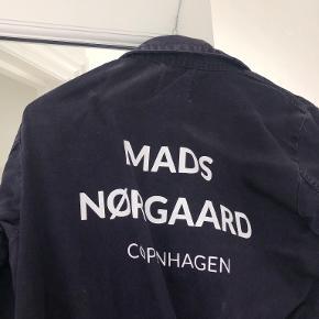 Mads Nørgaard buksedragt