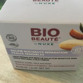 1: bioterm skin oxygen 2: Nuxe  3 : Exuviance prepare skin   Frit valg 100 kr stk