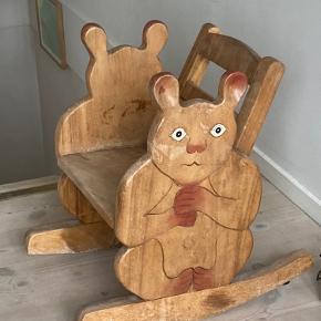 Til børneværelset