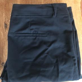 Sorte bukser  Str. XL Længde: 32 Mærke: Vero Moda