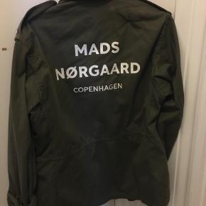 Mads Nørgaard jakke