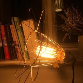 Hay anden belysning