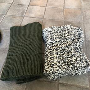 2 stk tørklæder. Sælges samlet✨ Byd