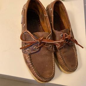 Sebago andre sko & støvler