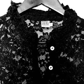 Kiwi Saint Tropez bluse