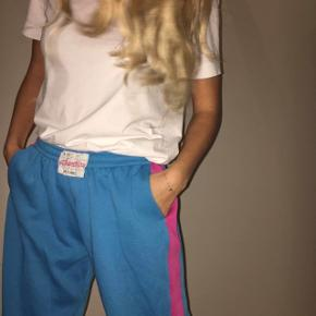 Cool retro bukser! Passer Xs og S 🌸