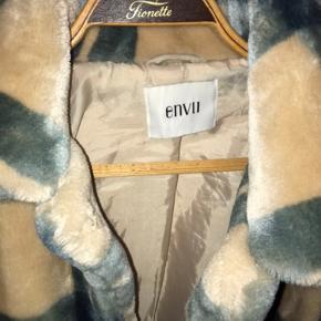 Encap jacket 6478, Envii.  Kun brugt få gange.