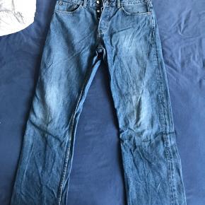 Weekday jeans Str 32/30 Mp 200 Bin 300