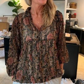 Eva go Diva skjorte