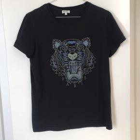 Fin kenzo T-shirt Fitter en str. S