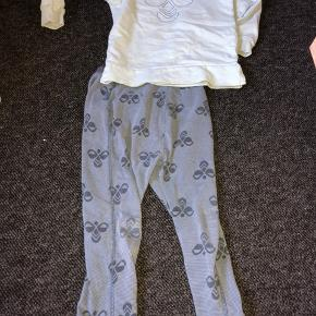 Hummel andet tøj til drenge