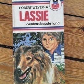Lassie - verdens bedste hund -fast pris -køb 4 annoncer og den billigste er gratis - kan afhentes på Mimersgade 111 - sender gerne hvis du betaler Porto - mødes ikke andre steder - bytter ikke