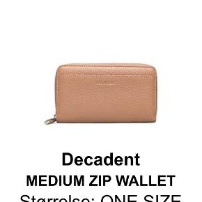 Decadent pung