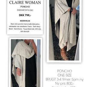Claire andet overtøj