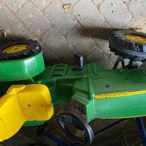 John deer traktor  Mp 300 kr  Afh i esbjerg