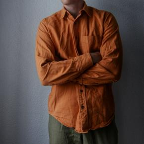 American Apparel Skjorte
