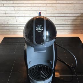 Nescafé Dolce Gusto Kapselkaffemaskine
