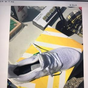 Adidas ultraboost 3,0 triple White 12/47,5 verified autheatic