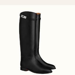 Hermès støvler