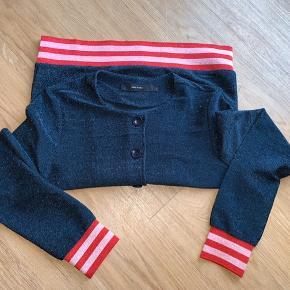Så lækker cardigan/ jakke Brugt få gange   #30dayssellout