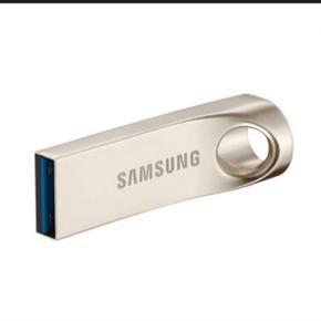 Helt ny USB stik Samsung med 512GB 3.0 Kan henter i Herning eller sendes