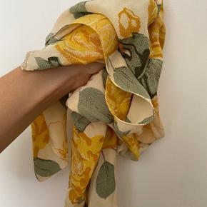 Retro tørklæde