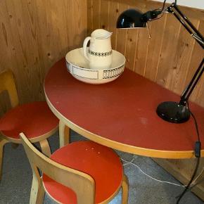 Alvar Aalto andet til børneværelset