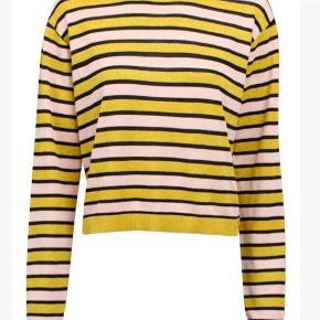 Sælger denne fine bluse fra Baum und Pferdgarten! Den er brugt få gange, og fremstår som ny 💛💓💛💗💗