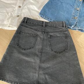 3 cowboy nederdele, brugt få gange Fra noisy May Alle str xs 200kr for dem alle 3