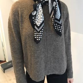 Lækker sweater fra Koppahl.