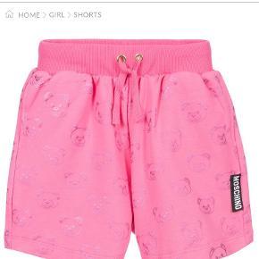 Love Moschino andet tøj til piger