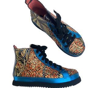 Ida Dakar sneakers