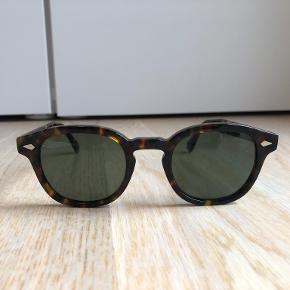 Moscot Solbriller