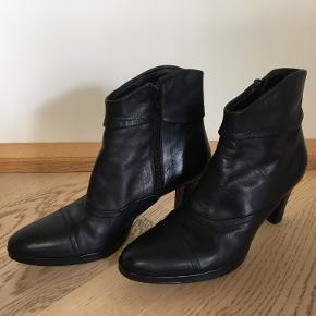 Maripé støvler
