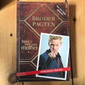How I Met your mother - Broderpagten