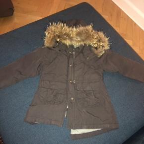 Super lækker jakke fra Ver de Terre